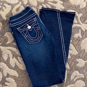 True Religion Jeans - Size 28
